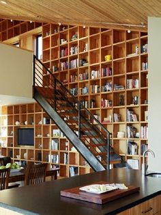 Definition of home library.