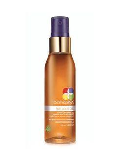 Pureology Precious Versatile Caring Oil (125ml) - Sun care - Hairtrade