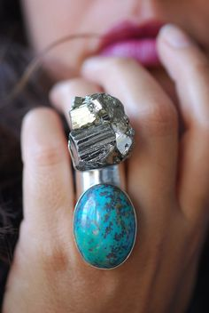 Beautiful Creature Ring by dollybirddesign on Etsy Ring Ding Dong 34dc0222bc8e7