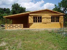 Casute din lemn & Casute de gradina Cabana, Shed, Outdoor Structures, Home Decor, Decoration Home, Room Decor, Cabanas, Home Interior Design, Barns
