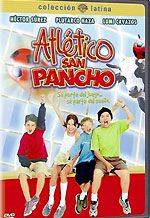 Set in San Francisco del Monte, Mexico, this story follows a team of unpolished soccer players in their battle for youth, freedom and happiness. Starring Hector Suraez and Plutarco Haza, Athletico San Pancho is a light-hearted movie with deeper themes that can be enjoyed by everyone.