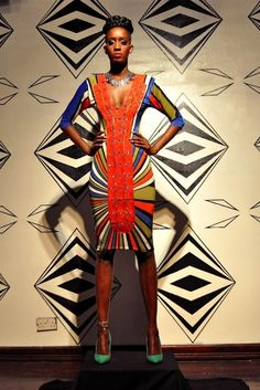 View The Debut Collection From New Gambian Fashion Label 'NOIR'   FashionGHANA.com (100% African Fashion)