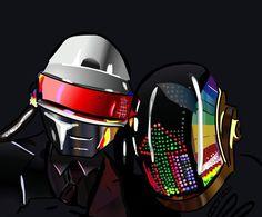 daft punk  | Daft Punk
