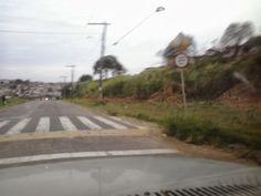TRÂNSITO DE VARGINHA: CONCEITO ERRADO