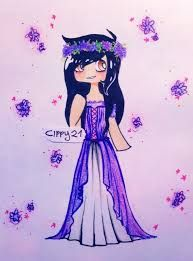 Image result for aphmau fan art