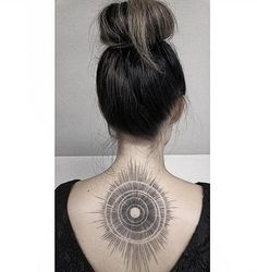 Grunge Tattoo Ideas | POPSUGAR Beauty Photo 10