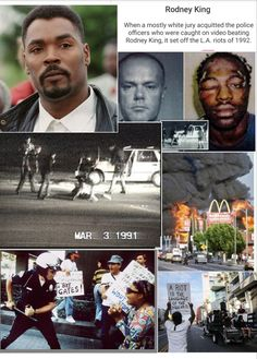 Rodney King, Knowledge, History, Learning, Movie Posters, Movies, Life, Black, Historia