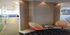#office #refurbishment services by GXI group London
