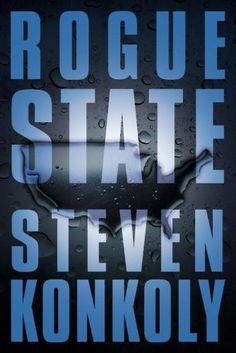 Rogue State (Fractured State Series)