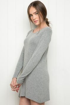 BrandyMelville Azalea Knit Dress Found on my new favorite app Dote Shopping #DoteApp #Shopping