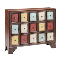 Stein World Furniture Brody Accent Chest, Multi-Colored  With multicolored, apothecary style drawer fronts, Brody is a three drawer accent chest that will perk up any room. Drawer: Three Drawer: Three Unique Whimsical Piece Drawer: Three Drawer: Three Unique Whimsical Piece Ample and easy storage Drawer: Three Drawer: Three Unique Whimsical Piece Drawer: Three Drawer: Three Unique Whimsical Piece Ample and easy storage Coordinating Hardware Drawer: Three Drawer: Three Unique Whimsica..