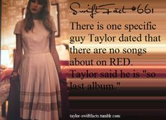 taylor swift facts>>>> joe maybe? Taylor Swift Fan Club, Taylor Swift Funny, Taylor Swift Facts, Long Live Taylor Swift, Taylor Swift Quotes, Taylor Alison Swift, Red Taylor, Being Good, She Song