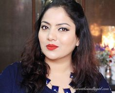 Lakme Absolute Illuminating Shimmer Brick Coral Review,Swatch,Photos