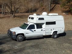 1000+ images about RV Campers on Pinterest | Super c rv ...