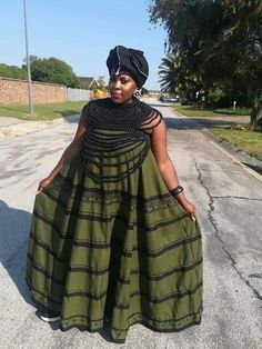 African Print Dresses, African Print Fashion, African Fashion Dresses, African Dress, African Clothes, Xhosa Attire, African Attire, African Fashion Traditional, Traditional Outfits