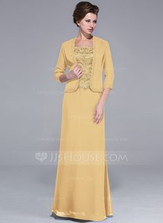 Sheath/Column Square Neckline Floor-Length Lace Beading Sequins Zipper Up Regular Straps Sleeveless Yes 2014 Royal Blue Spring Fall Winter General Plus Chiffon Charmeuse Mother of the Bride Dress