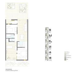 SMAQ - architecture | urbanism | research  Innerstädtisches Wohnquartier – Regensburg