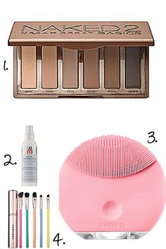 Spring 2015 Beauty and Fashion Wish-List (Sweetness & Solitude)