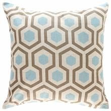 Kavita Collection - Printed Decorative Pillow