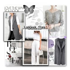 """Lookbook Store V"" by lillili25 ❤ liked on Polyvore featuring Urban Decay, polyvoreeditorial and lookbookstore"