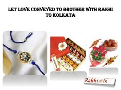 Rakhi.in is a Delhi based online Rakhi e-store. It is offering free shipping of Rakhi online in various parts of the world. In the auspicious occasion of Raksha Bandhan 2016, this portal is showcasing around hundreds of amazing gifting options.\nTo know more just visit http://www.rakhi.in/send-rakhi-to-kolkata.html