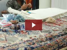 Rug Restoration Service  Oriental Rug Cleaning in Sunrise assures client satisfaction. From our professional personnel to the different cleaning methods, from our up-to-date equipment to our distinct cleaning agents, our service is never ending. We don't just stop in cleaning your carpet; our company handles every fiber material with utmost care and restores its beauty and value.
