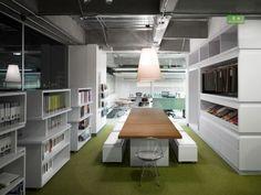 #aeron #mirra #mirra2 #eames #officechair #bestinteriors #вколумбииснеганет #contractinteriors #офис #nelsonchair #лучшиерешения