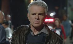 MAJOR CRIMES- I think Flynn looks sexy here!