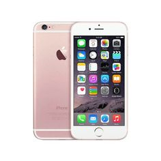 Apple iPhone 6s Rose Gold (16GB)