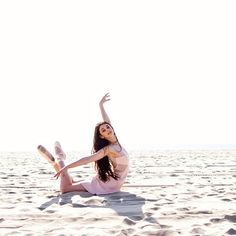 Dancers are the athletes of God.