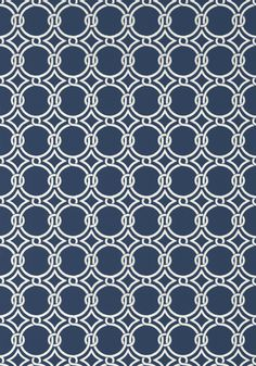 GILON, Navy, T11018, Collection Geometric Resource 2 from Thibaut