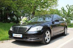 Une magnifique Mercedes Classe S pour des événements uniques !  A louer sur www.location-voiture-prestige.com