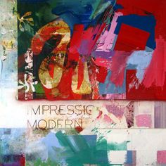"Saatchi Online Artist Peter Vahlefeld; Painting, ""Auction Advertisement"" #art"