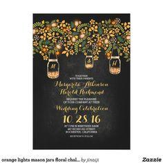 Shop rustic mason jars chalkboard rehearsal dinner invitation created by jinaiji. Chalkboard Wedding Invitations, Rustic Bridal Shower Invitations, Couples Shower Invitations, Bridal Shower Cards, Rehearsal Dinner Invitations, Engagement Party Invitations, Bridal Shower Rustic, Beautiful Wedding Invitations, Custom Invitations