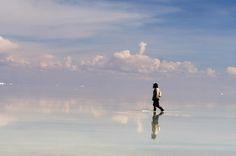 """""""Professionnalisme, réactivité et efficacité alliés à l'amabilité et un sens aigu des bonnes relations humaines. C'est à n'en pas douter les ingrédients de la réussite de notre voyage"""" Fernand et Jaky ( France ) - Voyage en groupe Pérou Bolivie"""