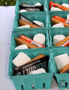 Smores Ideas - BBQ - Couples Shower - Bridal Shower or engagement party Camp Wedding, Wedding Couples, Wedding Ideas, Wedding Backyard, Trendy Wedding, Barbeque Wedding, Wedding Shoes, Backyard Engagement Parties, Summer Wedding Favors