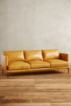 Shop the Premium Leather Linde Sofa and more Anthropologie at Anthropologie today. Read customer reviews, discover product details and more.