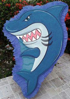 Pinatar de tiburón