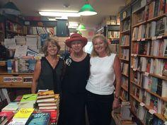 Honoring Greenwich's Last Bookstore: Diane's Books Turns 25 in November http://greenwichfreepress.com/around-town/honoring-greenwichs-last-bookstore-dianes-books-turns-25-in-november-46722/