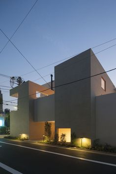 Gallery - House in Takaban / K+S Architects - 14