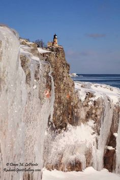 Pin by Consuelo Martínez on Split Rock my favorite lighthouse | Pinterest | Lighthouse & Pin by Consuelo Martínez on Split Rock my favorite lighthouse ...