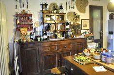 Poggio Etrusco, Tuscany with Ciao Chow Linda