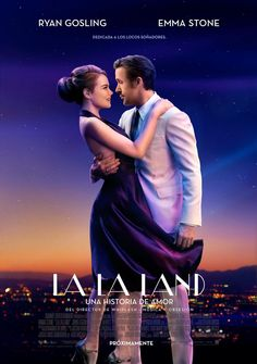 Return to the main poster page for La La Land (#8 of 10)
