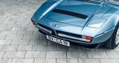 Maserati Merak, Evolution, Geneva Motor Show, New Engine, Aston Martin, Porsche 911, Cadillac, Vintage Cars, Finals