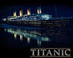 He visto Titanic muchas veces. Es una de mis películas favoritas.