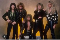 Adrian Vandenberg, 80s Rock Bands, David Coverdale, Steve Vai, Rock Of Ages, Ibanez, Rock Stars, Snakes, Hard Rock