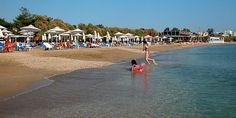 Пляж Вула Athens, Beaches, Greece, Dolores Park, Street View, Explore, Water, Travel, Outdoor