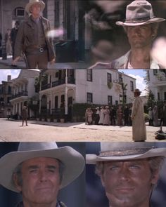 The Draw [Sergio Leone: My Name Is Nobody (1973) (Terence Hill, Henry Fonda)