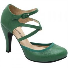 J LOVE Repetto shoes. A nice pair of shoes with a do-able heel.