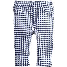 Treggings 6.99 (€11) via Polyvore featuring pants, leggings, baby girl, pocket pants, pocket leggings, elastic waistband pants, h&m and jersey pants
